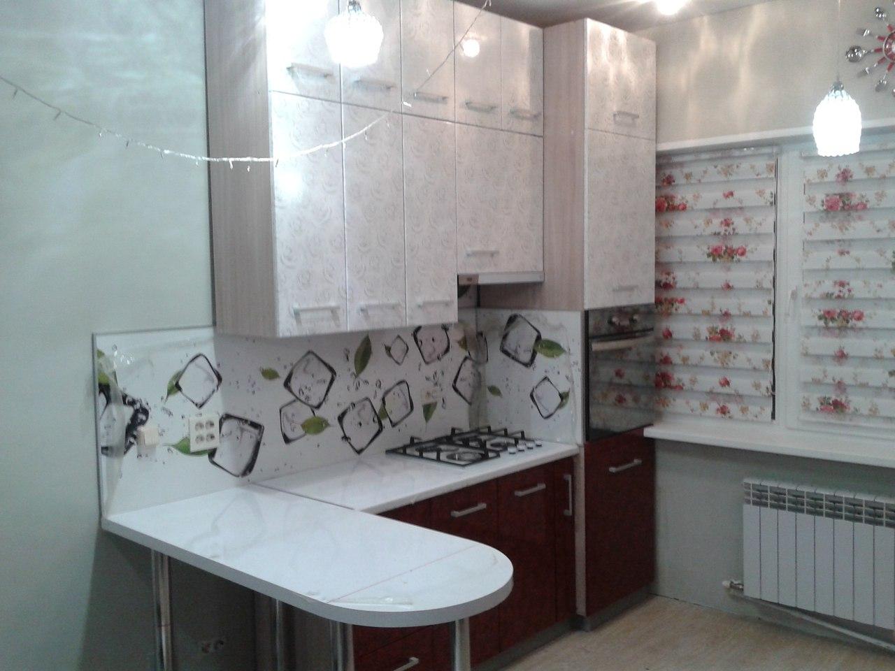 """Кухня на заказ """"Эконом"""""""