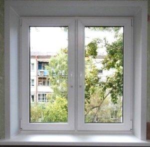 Долговечные окна ПВХ по низким ценам